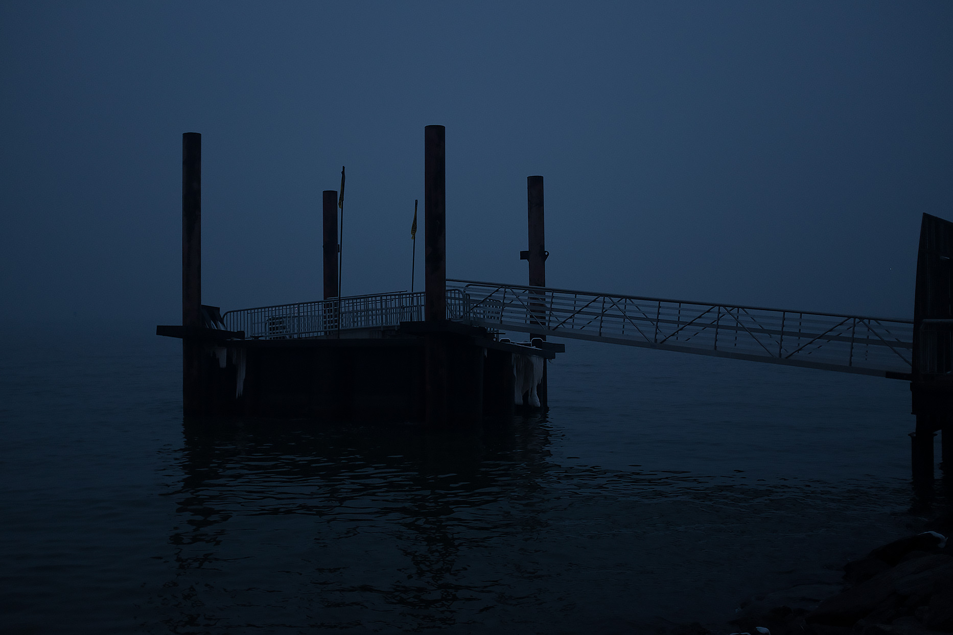 dock-in-blue-misty-fog-red-hook-pier