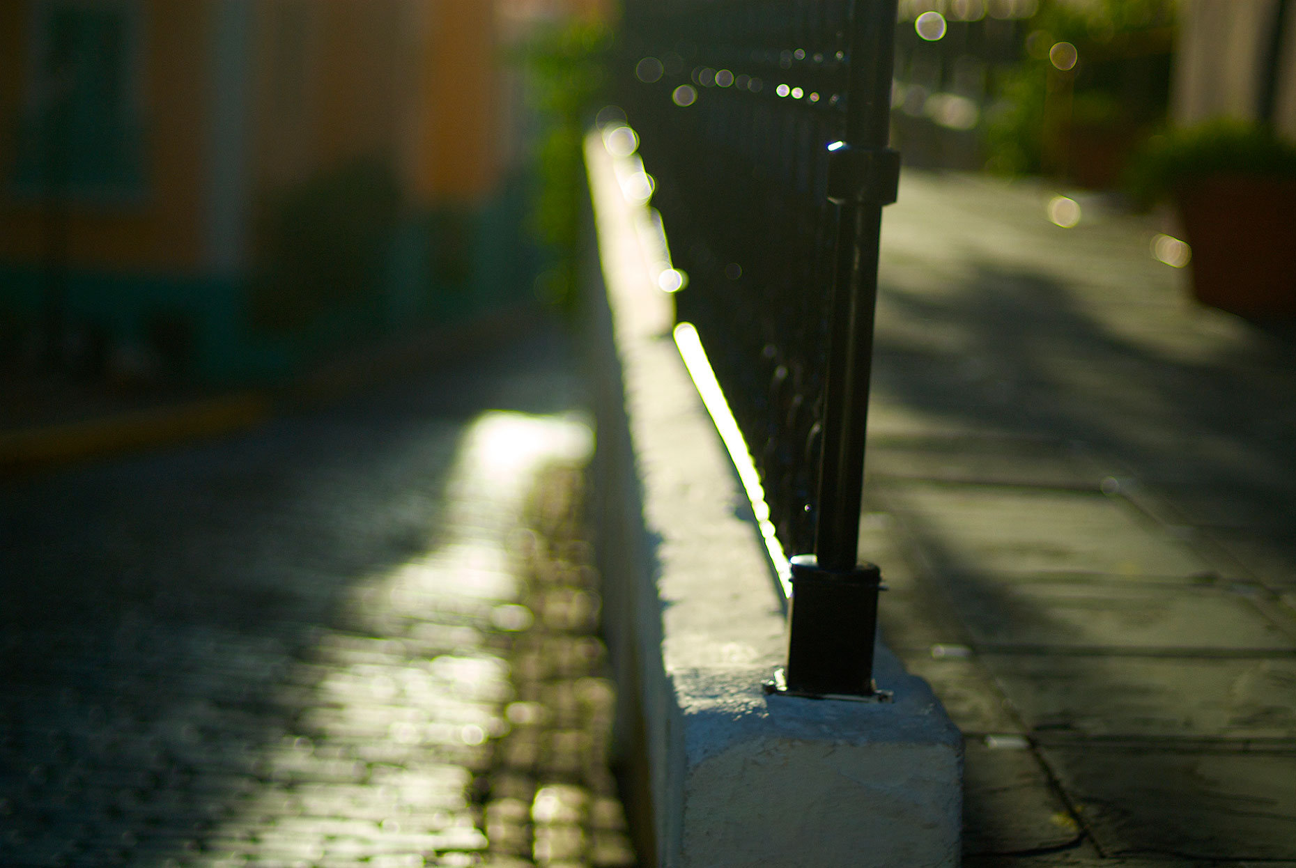 Old San Juan iron fence.jpg